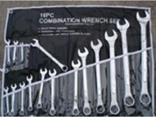 Sparex Metric Spanner Set