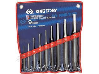 Sparex King Tony Pin Punch Set